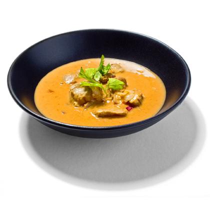 Supu wa Njugu supu