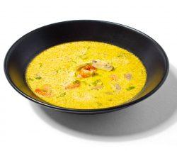 Supu wa garnala
